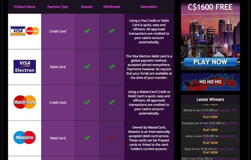 cleopatra casino no deposit promo code